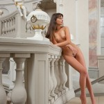 The very glamorous Lorena G
