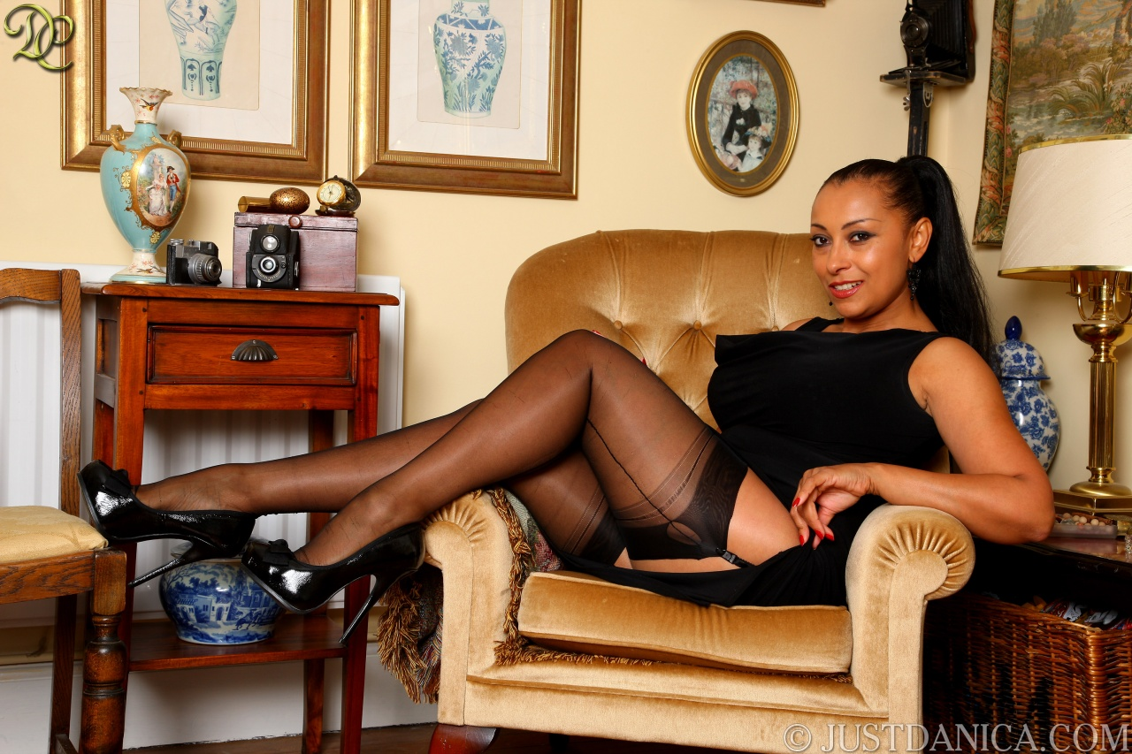 Stockings Factor Pantyhose Post 33